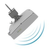 Wireless security and wireless CCTV